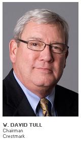 Photo of W. David Tull - Chairman - Crestmark