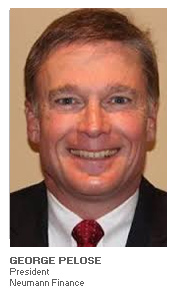 Photo of George Pelose - President - Neumann Finance