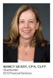 Equipment Finance Blog with Nancy Geary, CPA, CLFP - Shareholder - ECS Financial Services