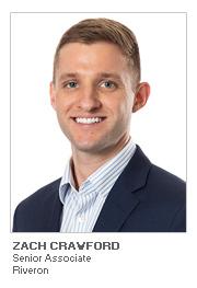 Equipment Finance Blog with Zach Crawford - Senior Associate - Riveron